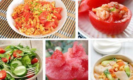 Tomatoes Diabetes