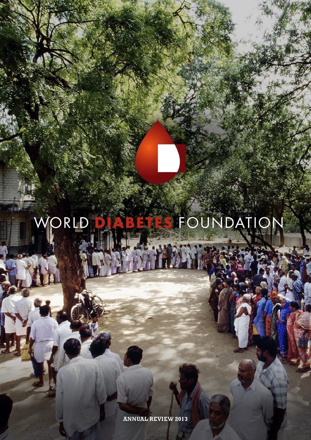 World Diabetes Foundation India