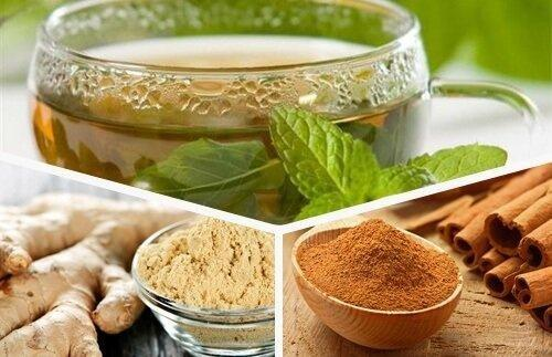 Green Tea And Cinnamon For Diabetes