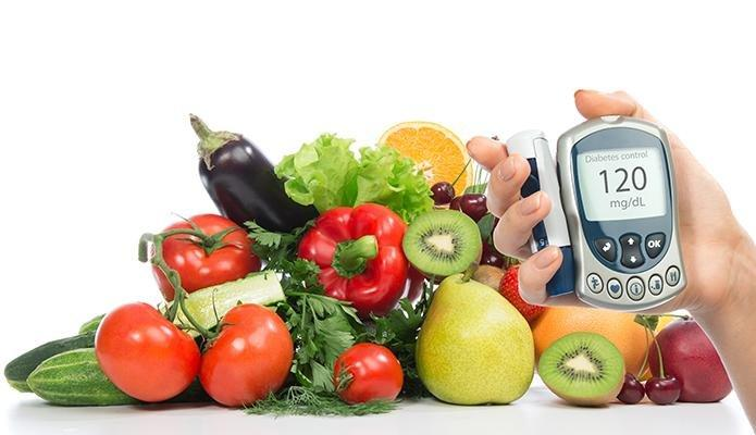Current study confirms the Nutritarian diet is BEST for reversing type 2 diabetes
