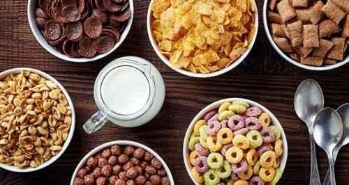 What Is The Best Cereal For A Diabetic To Eat?
