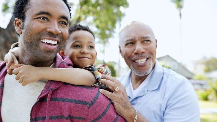 Having A Parent With Type 2 Diabetes: What To Know About Your Risk