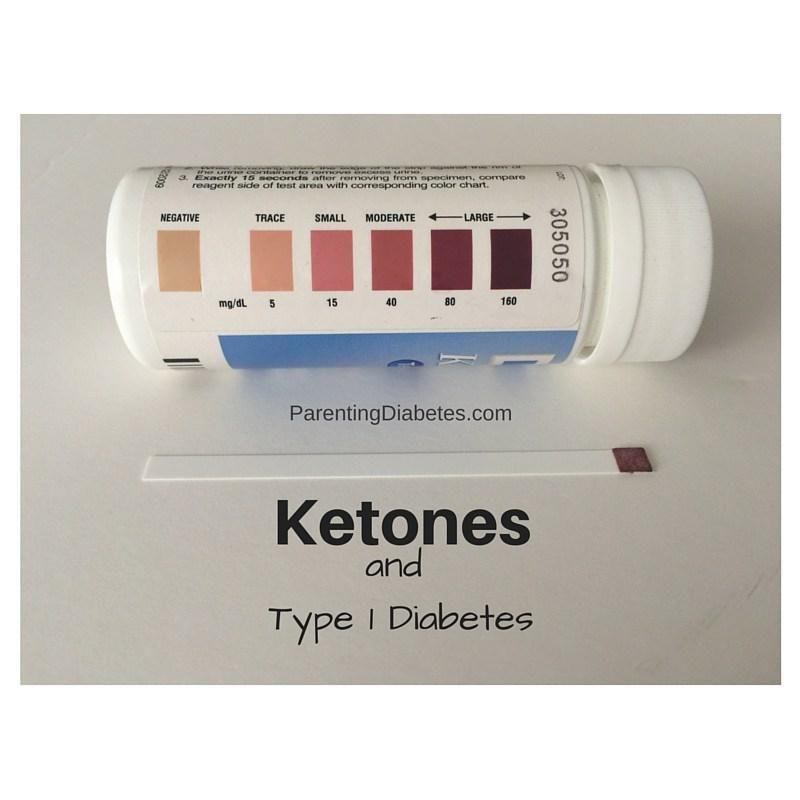 High Ketones Low Blood Sugar