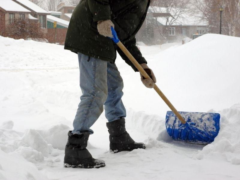 Cold-weather Foot Care Key For Diabetics
