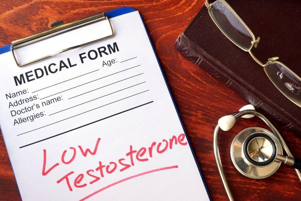 Can Type 1 Diabetes Cause Low Testosterone?
