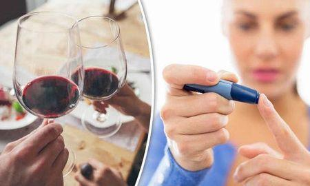 Drinking wine can fight diabetes: Regular glass can cut risk by a third say experts