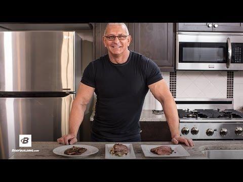 Diabetic Grilled Steak Recipes