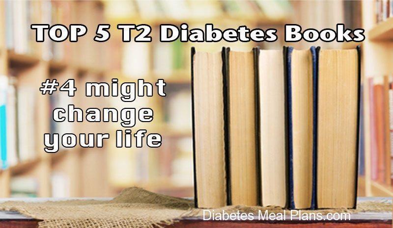 Best Type 2 Diabetes Cookbook