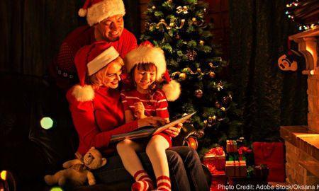"""Twas The Night Before Christmas…"" Diabetes Version!"