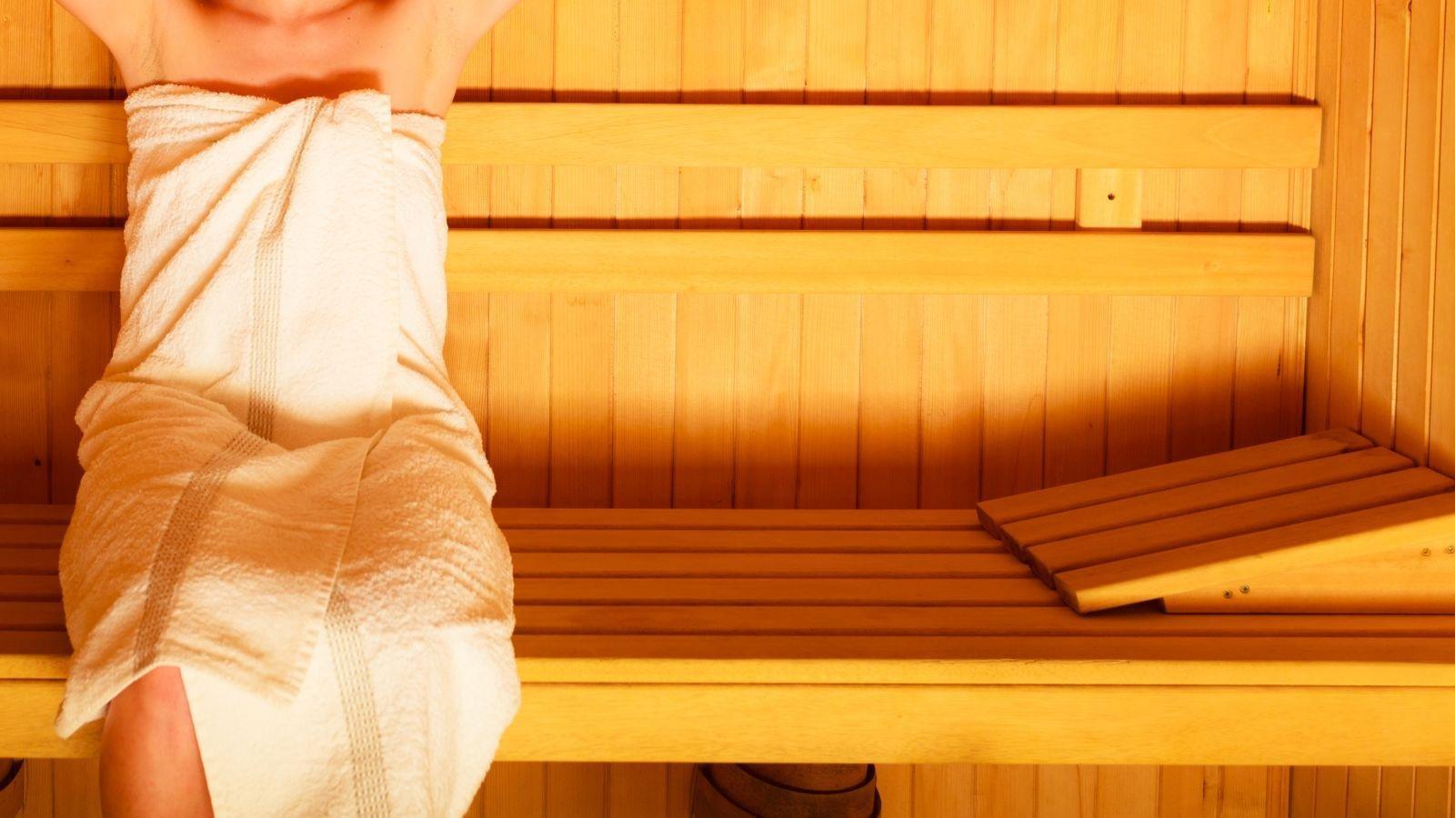 Sauna Health Benefits: Are Saunas Healthy Or Harmful?