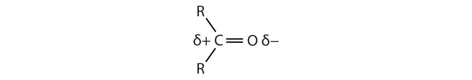 Which Reaction Is Common For Both Aldehydes And Ketones?