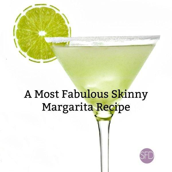 A Most Fabulous Sugar Free Margarita Recipe To Try