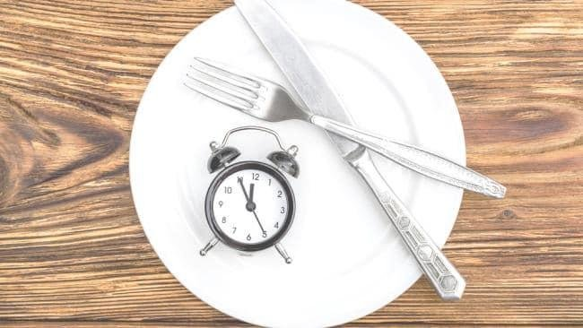 Intermittent Fasting Can Reverse Type 2 Diabetes, Study Suggests