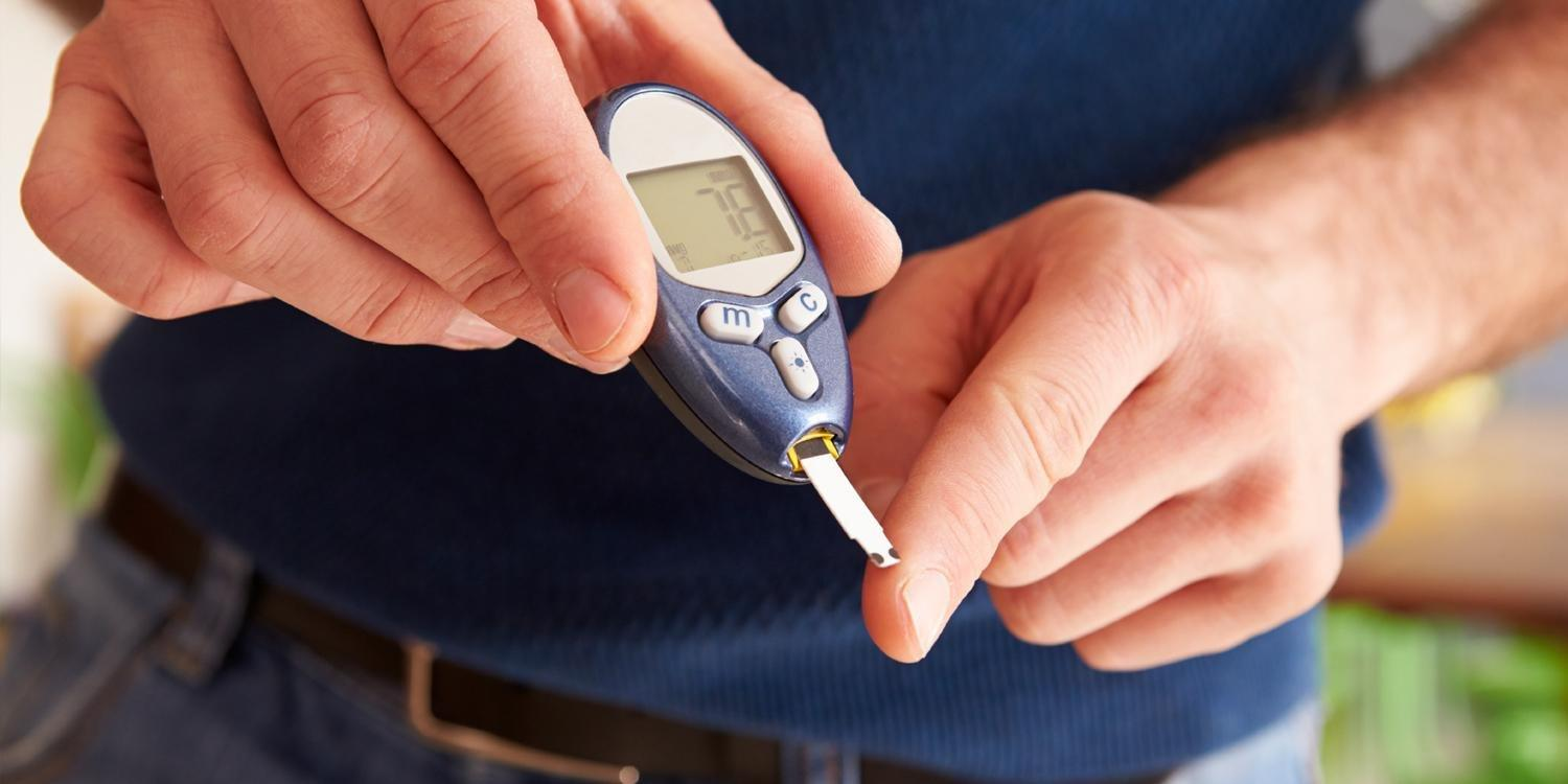Which Type Of Medicine Is Given To The Patients Suffering From Diabetes?