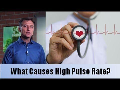 Can High Blood Sugar Cause Rapid Heart Beat