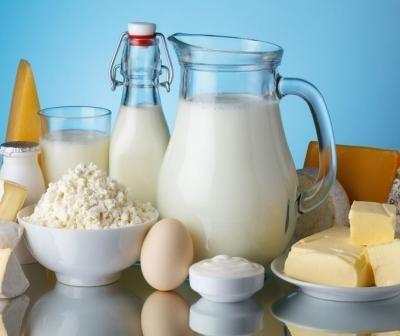 Bring On The Full-fat Dairy? Not So Fast