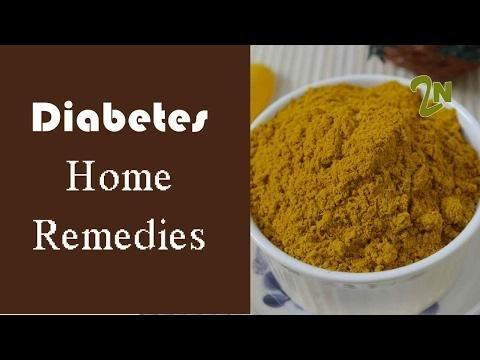 How To Reduce Sugar Level Home Remedies