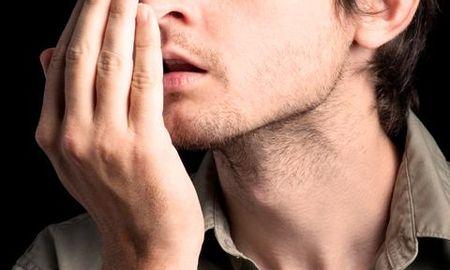 Ketone Breath Causes