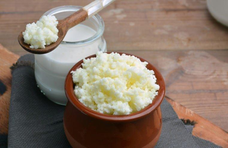 Milk Kefir And Diabetes