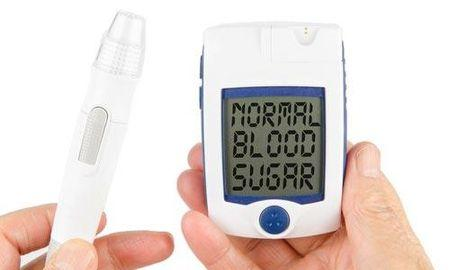 What Is The Normal Range Of Diabetes Charts?