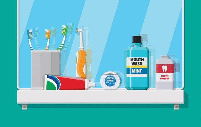 This Everyday Hygiene Habit Could Up Your Risk For Diabetes