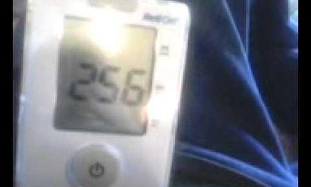 Fasting Blood Sugar 136
