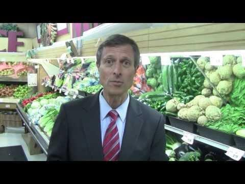 Whole Food Plant Based Diet For Diabetes