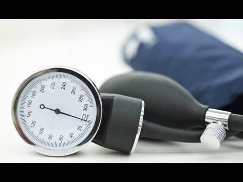 Conditions That Increase Risk For High Blood Pressure