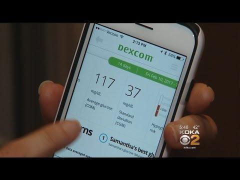 Diabetes Monitoring Devices