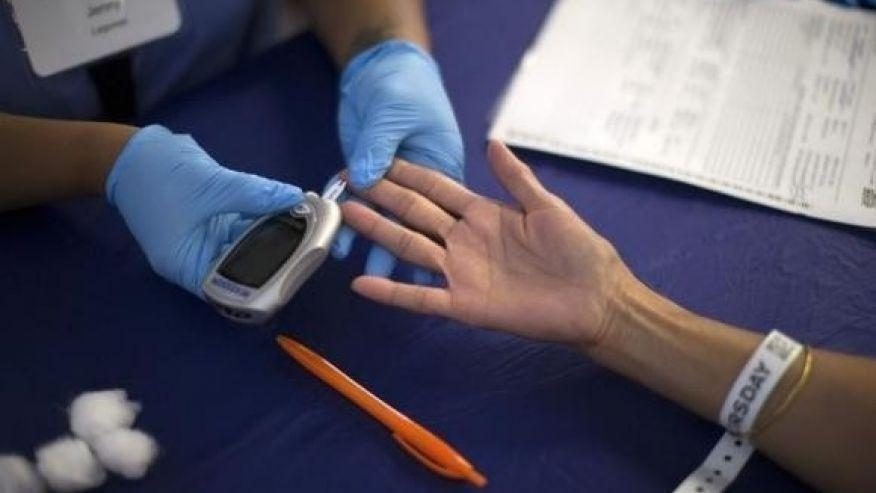What Is The Blood Sugar Level To Be Considered Diabetic?