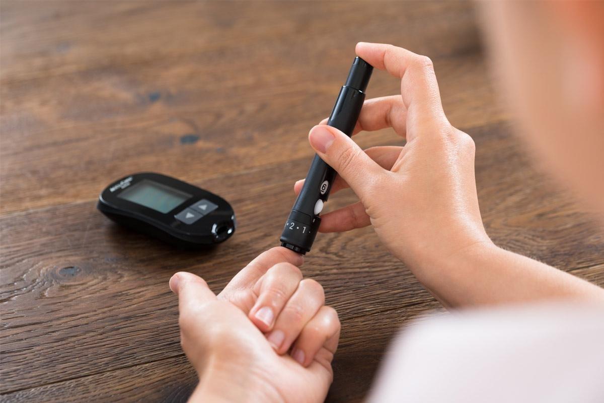 The Link Between Diabetes & Bad Breath