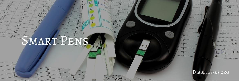 Insulin Smart Pens