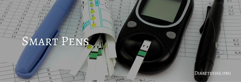 Cgm Smart Insulin Pen System