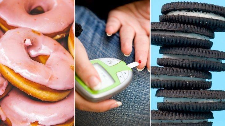 Can Diabetics Eat Doritos