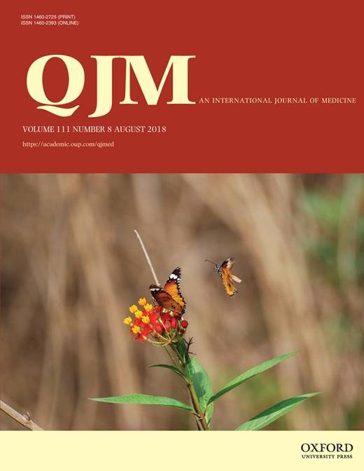 Management Of Diabetes In Terminal Illness Related To Cancer | Qjm: An International Journal Of Medicine | Oxford Academic