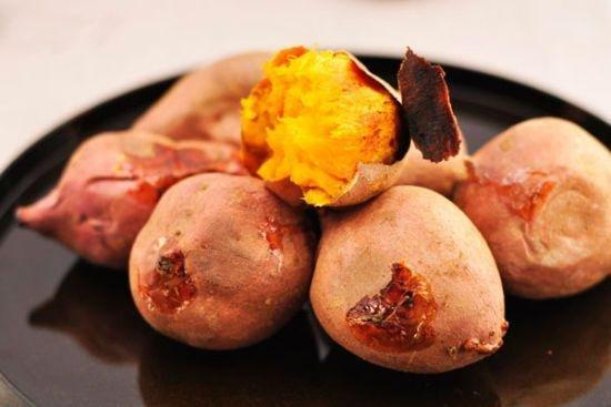 Are Sweet Potatoes Good Or Bad For Diabetics?