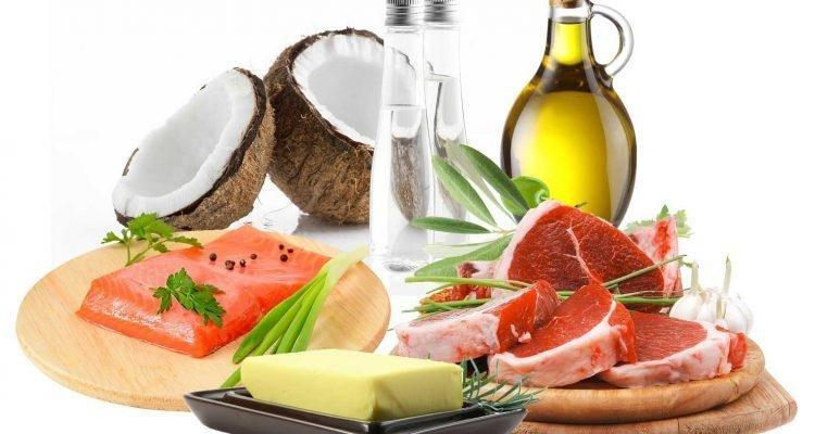 Ketogenic Diet For Weight Loss: An Ultimate Shredding Diet