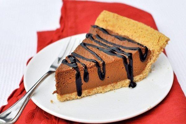 Diabetic Thanksgiving Desserts