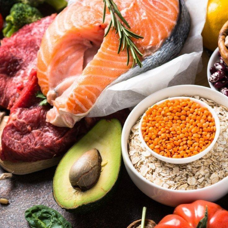 Ketogenic Diet Food List, Including Best Vs. Worst Keto Foods