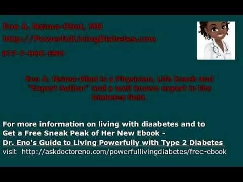 Stress And Diabetes Type 1