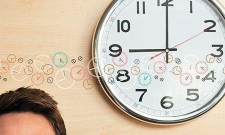 Metformin Action Time
