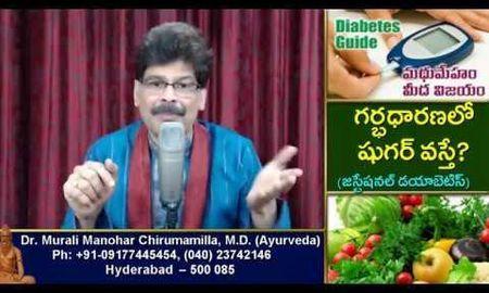 Pregnancy Diabetes Diet Indian