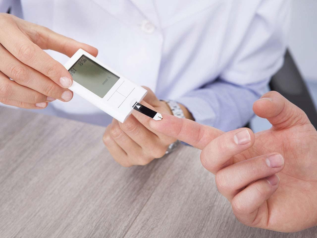 What Does A Diabetic Nurse Do