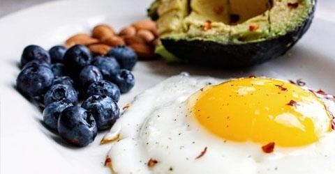 Is The Ketogenic Diet Natural For Humans?