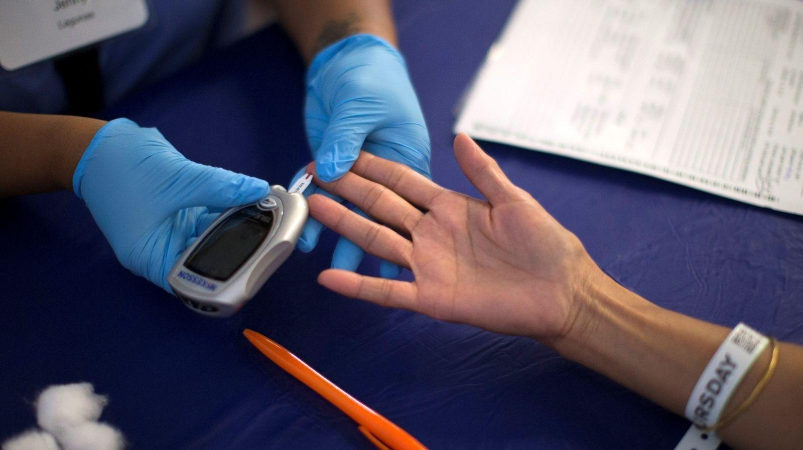 There May Be Five Types Of Diabetes