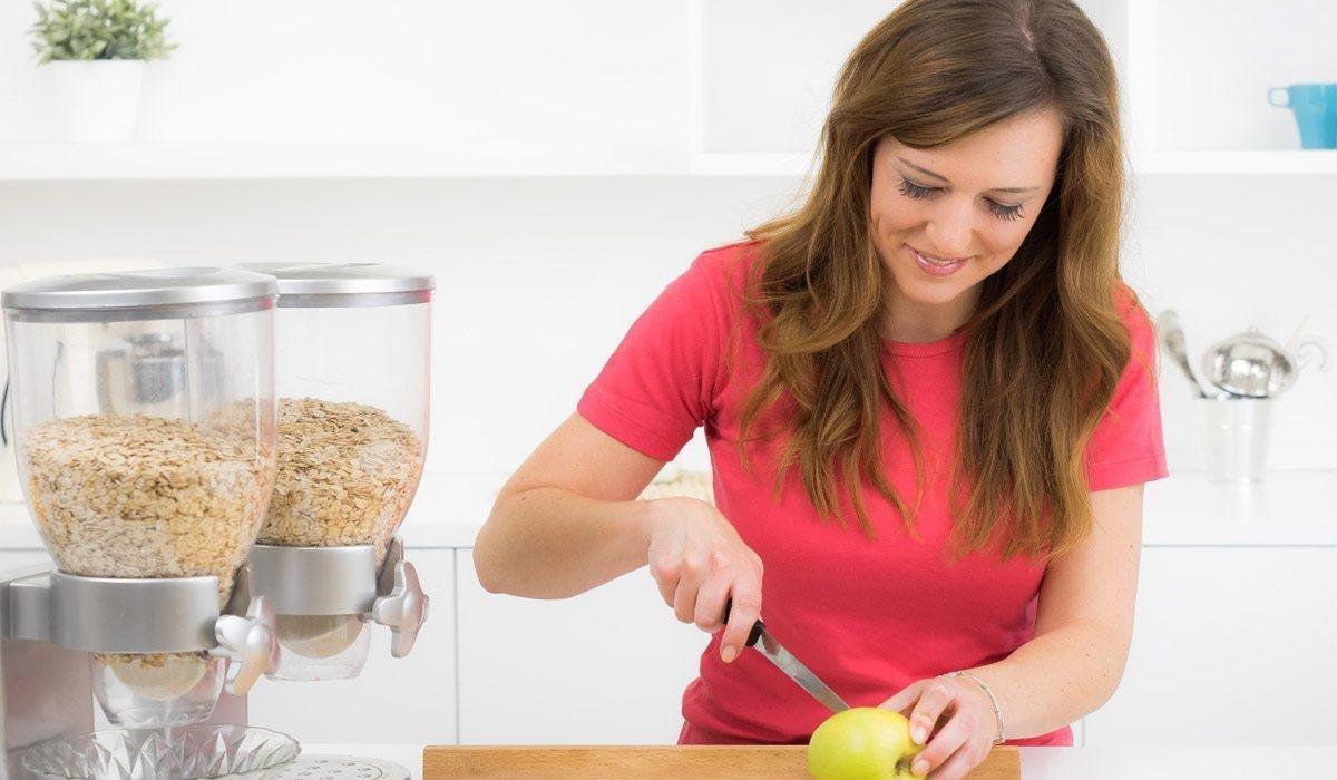 Tienes Diabetes? Reglas Para Desayunar