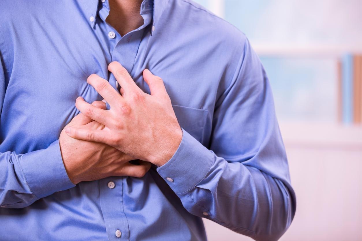 Silent Heart Disease In Diabetes: