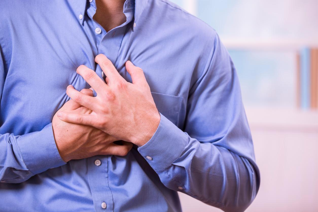 Silent Heart Attack Diabetes