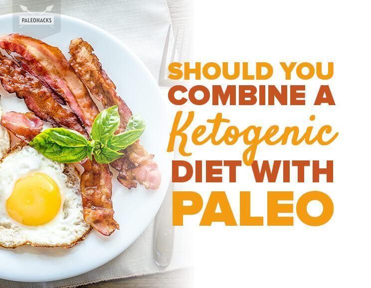 Is A Keto Diet The Same As A Paleo Diet?