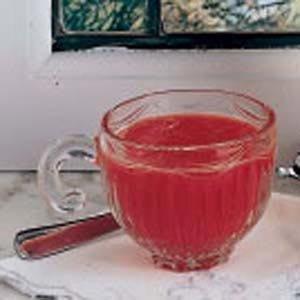 Fruit Punch Recipe | Taste Of Home